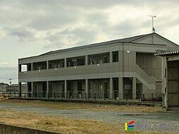 サンシャインKATSUTA[2階]の外観