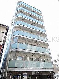 プレールドゥーク大森IIK[7階]の外観