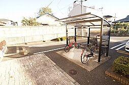群馬県伊勢崎市宮前町の賃貸アパートの外観