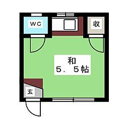 今池駅 2.5万円
