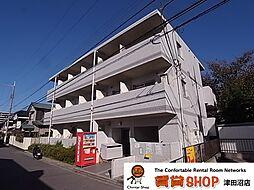 M&M津田沼[104号室]の外観