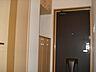 玄関,2LDK,面積54m2,賃料6.5万円,つくばエクスプレス つくば駅 7km,,茨城県つくば市大曽根