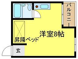 平野駅 3.0万円