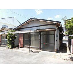 [一戸建] 静岡県浜松市中区上島1丁目 の賃貸【/】の外観