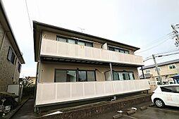 アースリーヒロ[1階]の外観