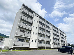 ビレッジハウス田布施2号棟の外観画像
