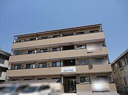 グランパルク[4階]の外観