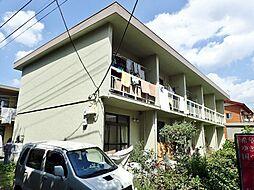 [テラスハウス] 神奈川県相模原市南区東林間4丁目 の賃貸【神奈川県 / 相模原市南区】の外観