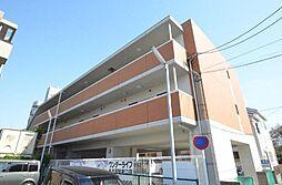 ボヌール津金(Bonheur Tugane)[3階]の外観