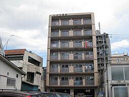 レジェ長田[602号室]の外観