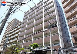 La FELMO 菊坂[9階]の外観
