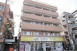 片倉マンション[5階]の外観