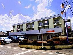 埼玉県所沢市和ケ原3丁目の賃貸マンションの外観