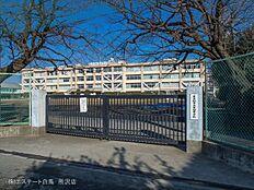 東大和市立第四中学校 距離840m