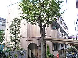 東京都荒川区東尾久2丁目の賃貸マンションの外観