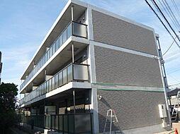 プリマヴェーラ[2階]の外観