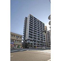 パークキューブ武蔵小杉[5階]の外観