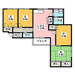 桜台駅 20.0万円
