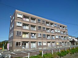 キャビンディシュハイツ[3階]の外観