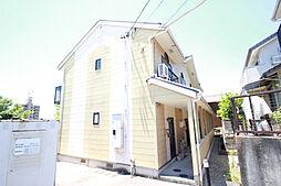 [テラスハウス] 愛知県名古屋市緑区四本木 の賃貸【/】の外観