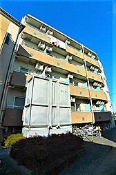 セジュール・ド・ミワ参番館[2階]の外観