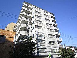 愛知県刈谷市相生町2丁目の賃貸マンションの外観