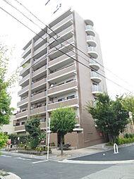 ガランテアベニダ[9階]の外観