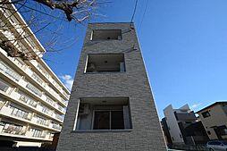 カーネルビレッジ[2階]の外観