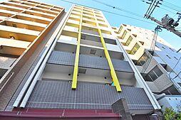 ビガーポリス143松ヶ枝町[2階]の外観