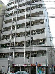スカイコート入谷[2階]の外観