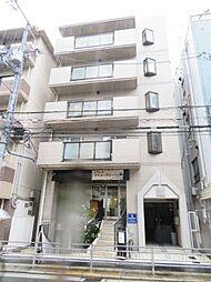 フローライト阪南町[2階]の外観