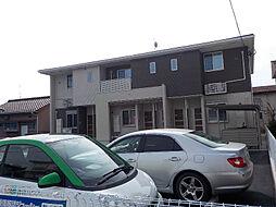 静岡県浜松市中区春日町の賃貸アパートの画像