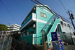 門倉ハイツIII[2階]の外観
