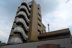 ロイヤル武蔵野[3階]の外観