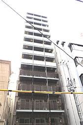 コモダカッサ[2階]の外観