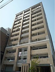 ポルトデュボヌール[10階]の外観