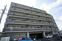 プレジールカヤシマ弐番館[2階]の外観