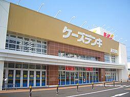 大津京ステーションプレイス[504号室]の外観