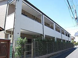 Esperanza(エスペランサ)[1階]の外観