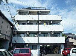 ソアール2[2階]の外観