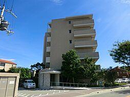 メイプルコート宝塚[4階]の外観