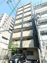ロイヤルガーデン堺[8階]の外観