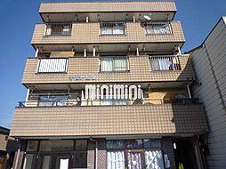 キモトビル[3階]の外観