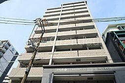 エスリード京橋3番館[2階]の外観