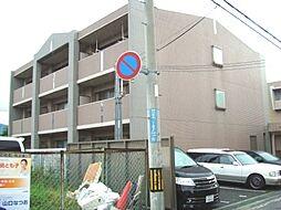 兵庫県尼崎市口田中1丁目の賃貸マンションの外観