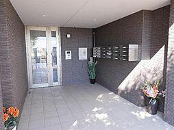 メープル・グローブ[1階]の外観