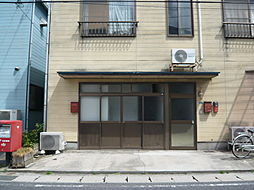 西津田4丁目アパート[1号号室]の外観