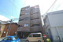 Osaka Metro今里筋線 新森古市駅 徒歩2分の賃貸マンション