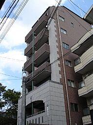 ベラジオ京都神泉苑[3階]の外観
