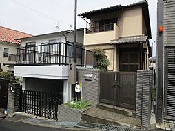 [一戸建] 兵庫県西宮市松園町 の賃貸の外観写真